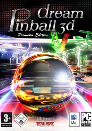 Dream Pinball 3D Mac