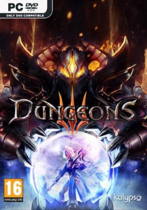 Dungeons 3 Mac