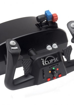 Eclipse Yoke Mac