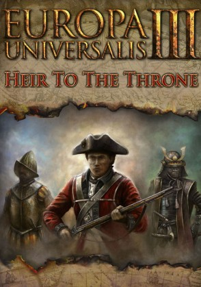 Europa Universalis 3 : Heir to the Throne Mac