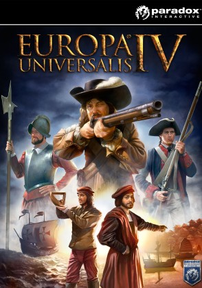 Europa Universalis 4 Mac