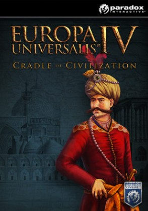 Europa Universalis IV: Cradle of Civilization Mac