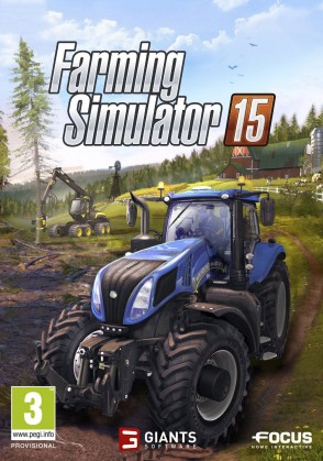 Farming Simulator 2015 Mac