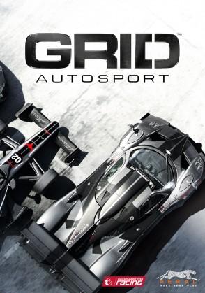 GRID Autosport Mac