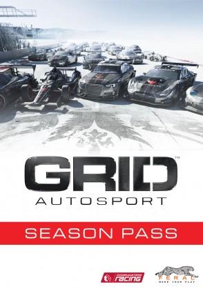 GRID Autosport Season Pass Mac