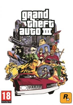 Grand Theft Auto III  Mac