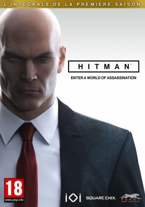 HITMAN™: The Complete First Season Mac
