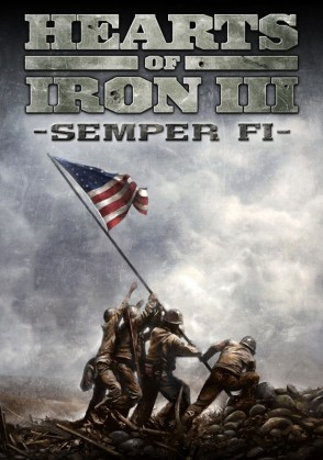 Hearts of Iron 3 - Semper Fi Mac