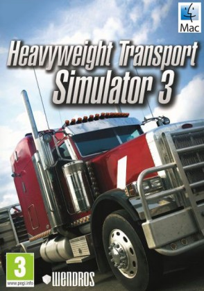 Heavy Weight Transport Simulator 3 Mac