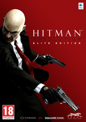 Hitman: Absolution - Elite Edition Mac
