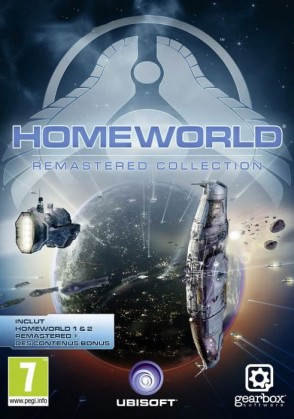 Homeworld Remastered Collection Mac