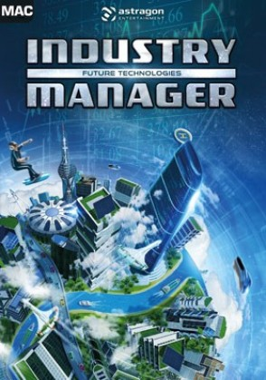 INDUSTRY MANAGER: Future Technologies Mac