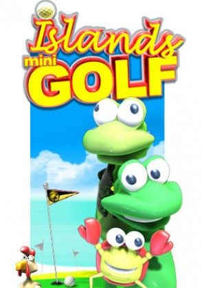 Islands Mini Golf Mac