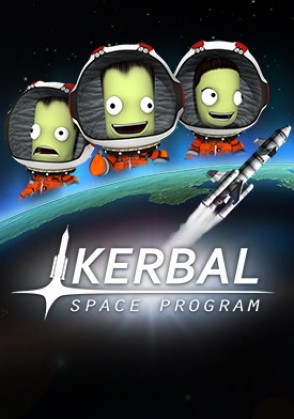 Kerbal Space Program Mac