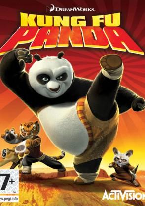 Kung Fu Panda Mac