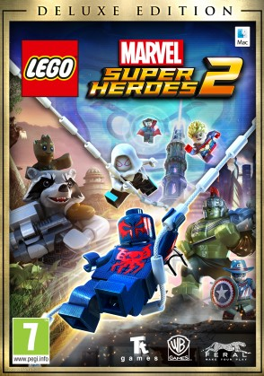 LEGO® Marvel Super Heroes 2 - Deluxe Edition Mac
