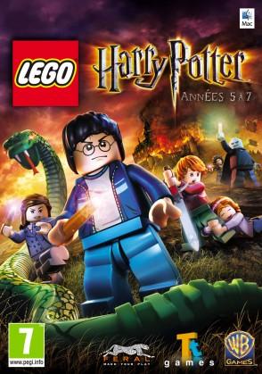 LEGO Harry Potter: Années 5 à 7 Mac