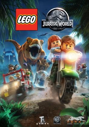 LEGO Jurassic World Mac