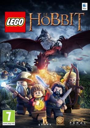 LEGO Le Hobbit Mac