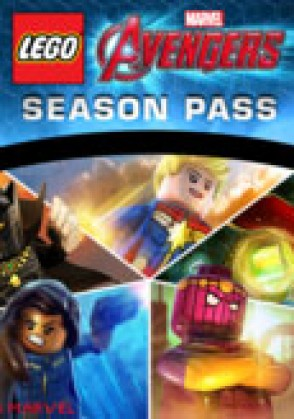 LEGO Marvel's Avengers - Season Pass Mac