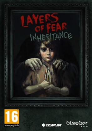 Layers of Fear: Inheritance (DLC) Mac