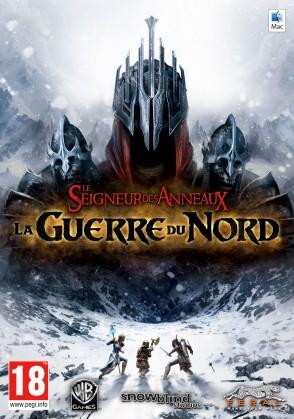 Le Seigneur des Anneaux: La Guerre du Nord Mac