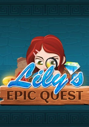 Lily´s Epic Quest Mac