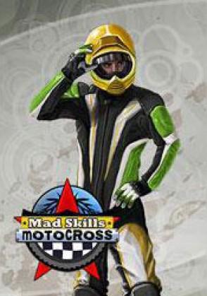 Mad Skills Motocross Mac