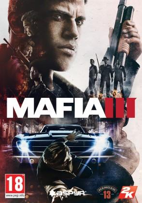 Mafia III Mac