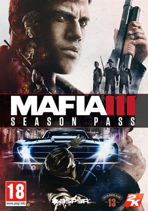 Mafia III : SEASON PASS (DLC) Mac