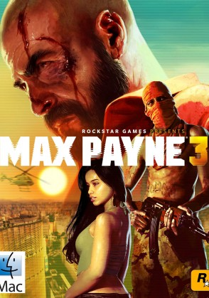 Max Payne 3 Mac