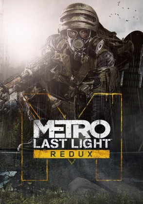 Metro Last Light Mac