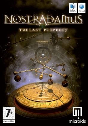 Nostradamus - La dernière prophétie Mac