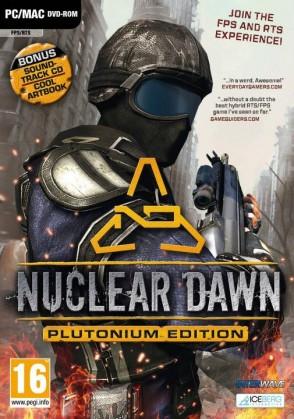 Nuclear Dawn Mac