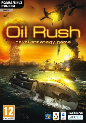 Oil Rush Mac