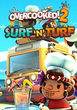 Overcooked! 2 - Surf 'n' Turf (DLC) Mac
