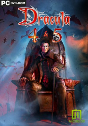 Pack Dracula 4/5 Mac