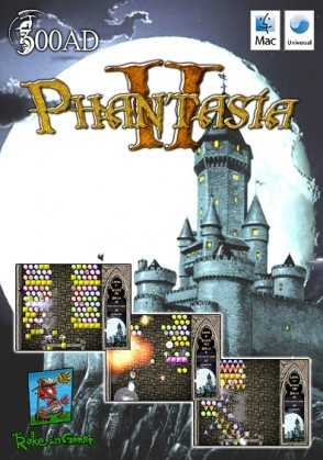 Phantasia 2 Mac