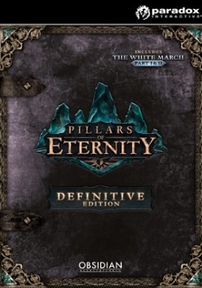 Pillars of Eternity - Definitive Edition Mac