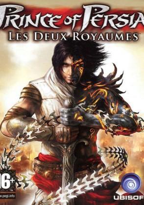 Prince of Persia : Les Deux Royaumes Mac