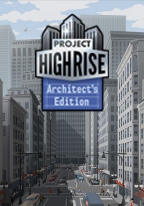 Project Highrise: Architect's Edition Mac