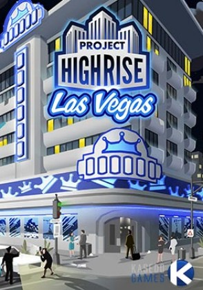 Project Highrise: Las Vegas (DLC) Mac