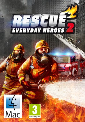 Rescue 2: Everyday Heroes Mac