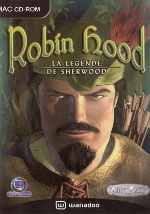 Robin des Bois Mac
