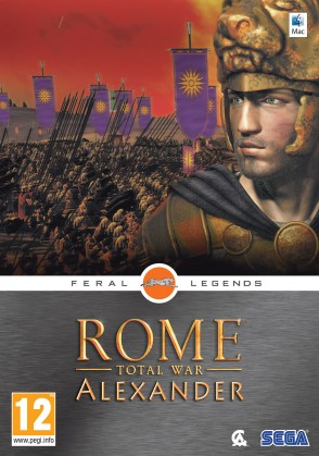Rome: Total War - Alexander Mac