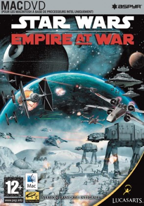Star Wars: Empire At War Mac