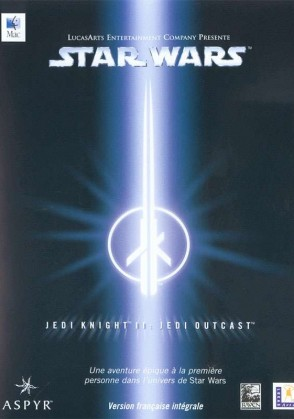 Star Wars: Jedi Knight : Jedi Outcast Mac