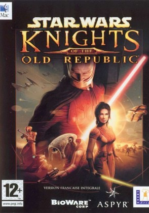 Star Wars: Knights of the Old Republic Mac