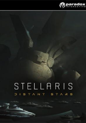 Stellaris: Distant Stars (DLC) Mac