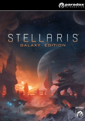 Stellaris - Galaxy Edition Mac